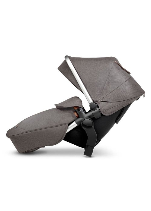 Silver Cross Silver Cross Wave Stroller Tandem Second Seat- Sable