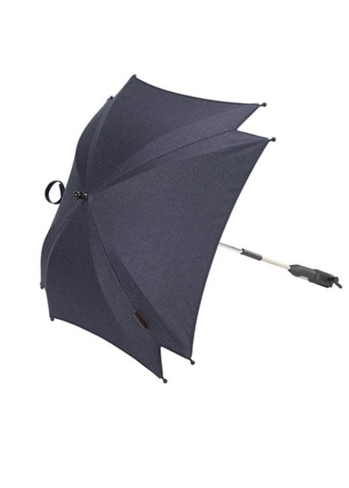 Silver Cross CLOSEOUT!! Silver Cross Wave Parasol - Midnight Blue