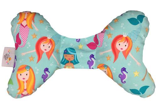 Baby Elephant Ears Baby Elephant Ears- Mermaid