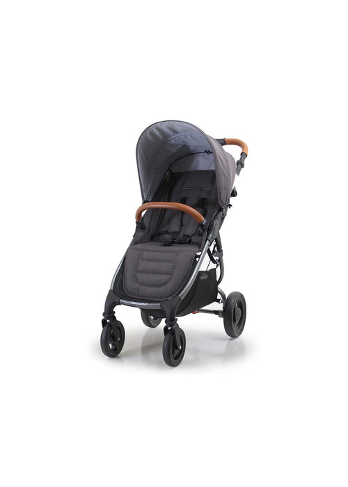 Valco Baby Valco Baby Snap 4 Trend Single Tailor Made In Charcoal