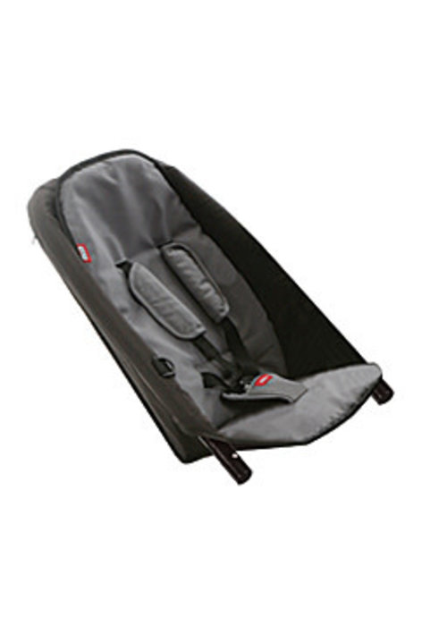 Phil And Teds CLOSEOUT!! Phil and Ted's Dash Double Kit In Black