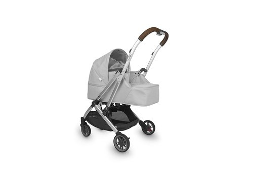 UppaBaby Uppababy Minu From Birth Kit Devin (Light Grey Melange)