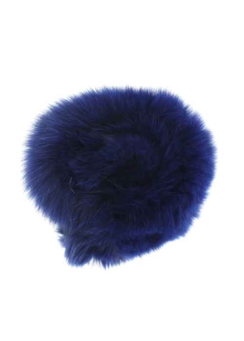 Baby Frr Baby Frr Fur For Doona In Navy