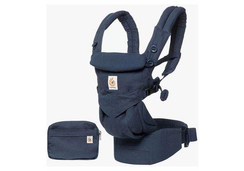 ERGObaby Ergo Baby Omni 360 Baby Carrier All-In-One Midnight Blue
