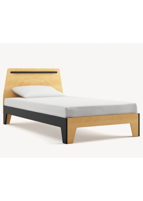 Dutailier Dutailier Caramel Collection Single Twin Bed- Custom Design Your Own Color