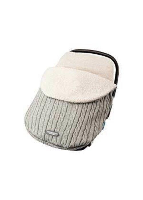 JJ Cole Collections JJ Cole Infant Knit Bundle Me In Graphite