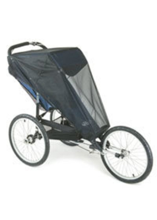 Baby Jogger CLOSEOUT!! Baby Jogger Q- Series Double Bug Canopy