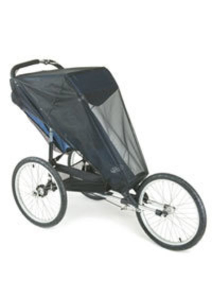 CLOSEOUT!! Baby Jogger Q- Series Double Bug Canopy