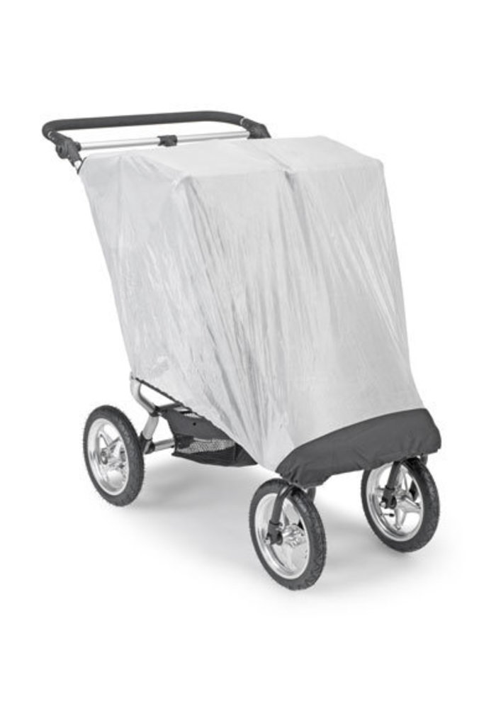CLOSEOUT!! Baby Jogger Double Bug Canopy For City Series