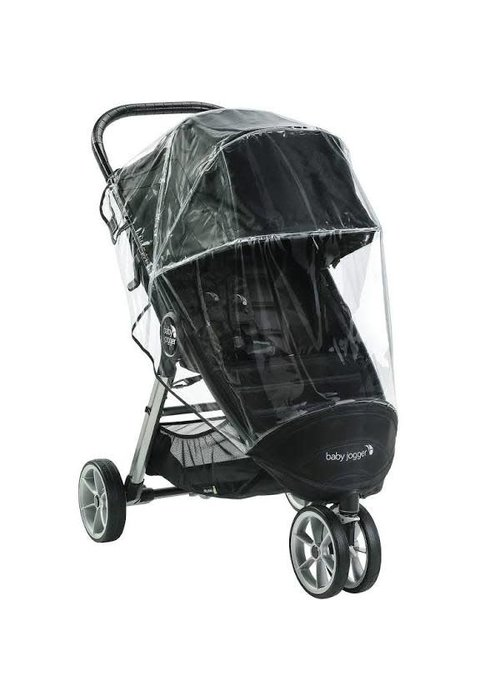 Baby Jogger 2020 Baby Jogger City Mini Single2 And Gt2 Rain Canopy