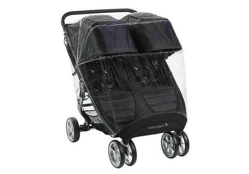 Baby Jogger 2020 Baby Jogger City Mini Double 2 And Gt2 Rain Canopy