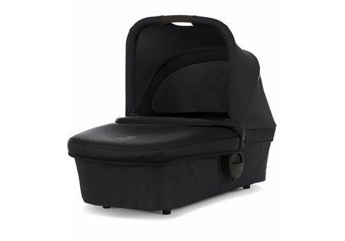 Diono Diono Excurze Carrycot In Black Midnight