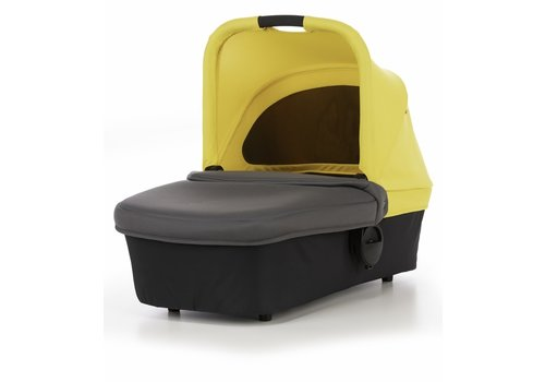 Diono Diono Excurze Carrycot In Yellow Sulphur