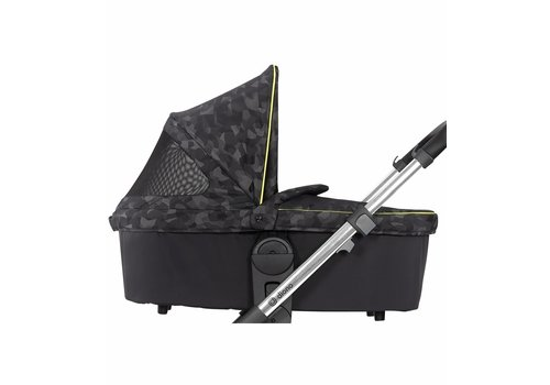 Diono Diono Excurze Carrycot In Black Camo