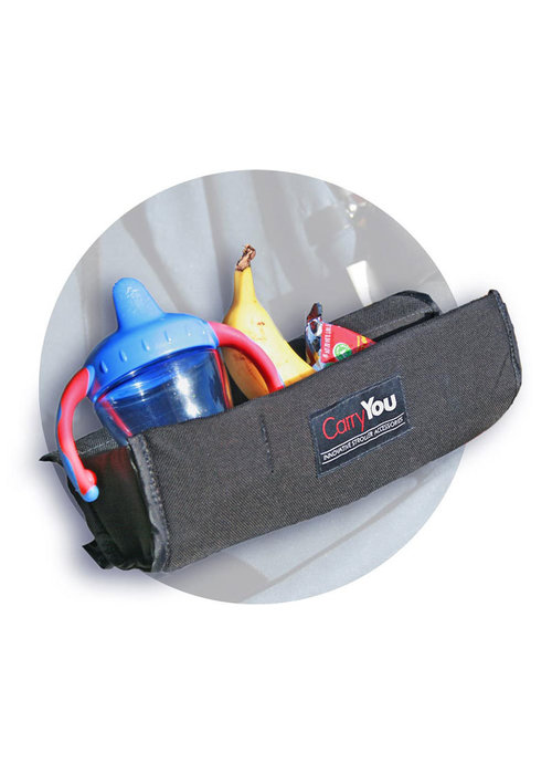 Carry You CLOSEOUT!! Carry You Piccolo Stroller Organizer
