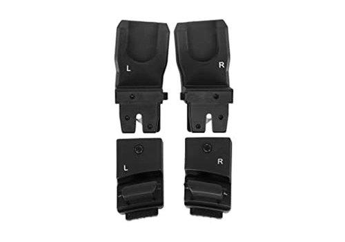 Maclaren Maclaren Atom Car Seat Adaptor- Maxi Cosi & Cybex
