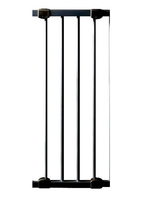 KidCo Kidco 10 Inch Extension In Black