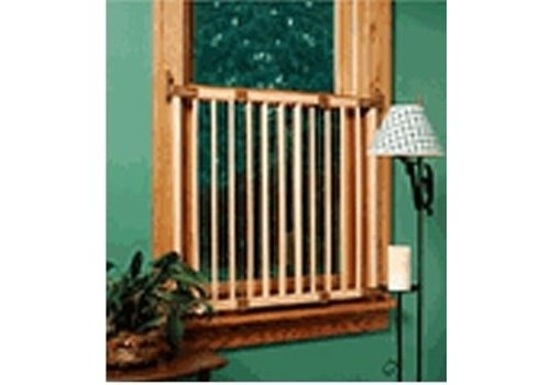 KidCo Kidco G32-9 Wood Safe Way Gate Extension 17 Inch