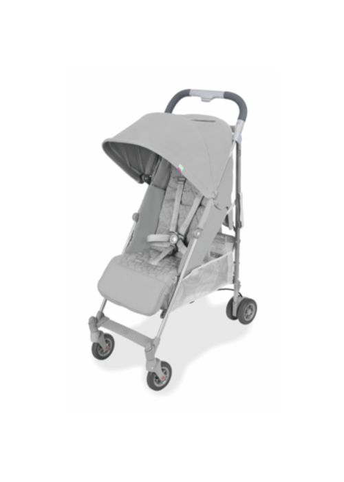 Maclaren Maclaren Quest Arc Stroller In Dove/Silver
