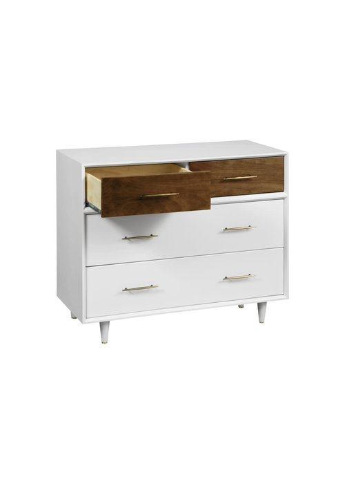 Baby Letto Baby Letto Eero 4-Drawer Dresser