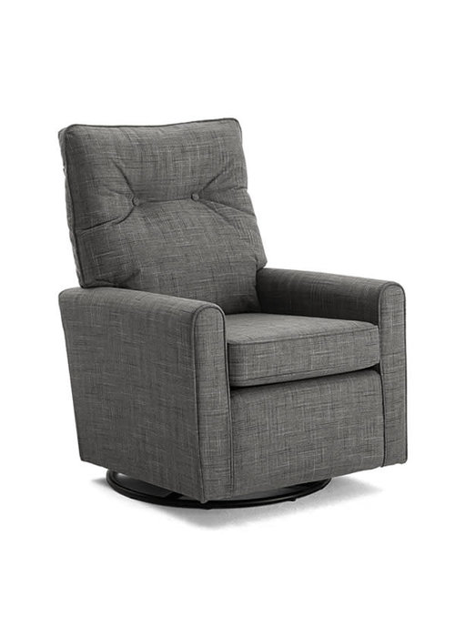 Best Chairs Best Chair Phylicia Swivel Glider- Custom Design Your Own Color