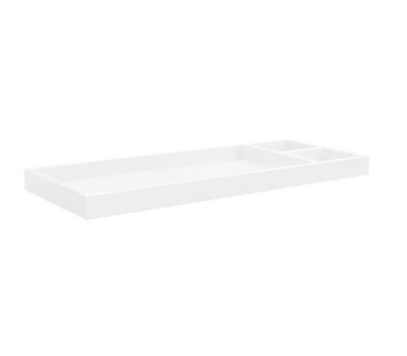 Baby Letto Universal Tray In White