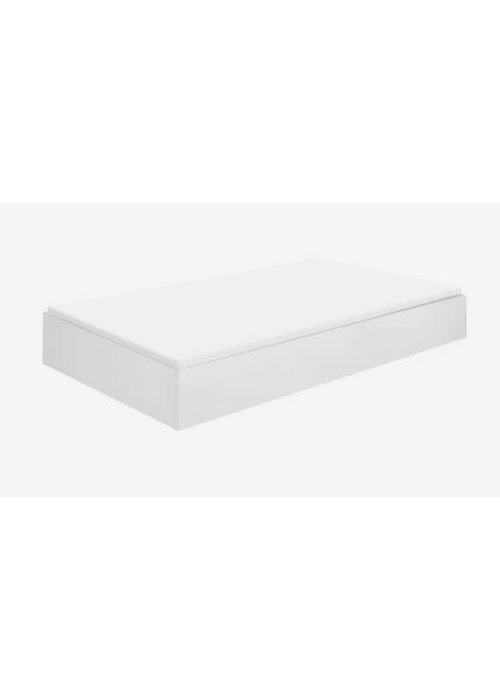 Baby Letto Baby Letto Universal Twin Storage Trundle Bed