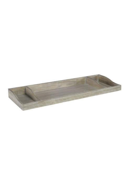 Dolce Babi Dolce Babi Florenza Dresser Kit - Changing Tray In Dove Grey