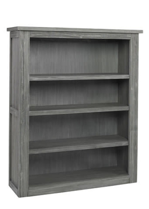 Dolce Babi Dolce Babi Lucca RTA Hutch In Weathered Grey