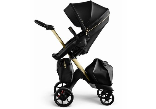 Stokke Stokke Xplory 6 Stroller, Limited Edition - Gold