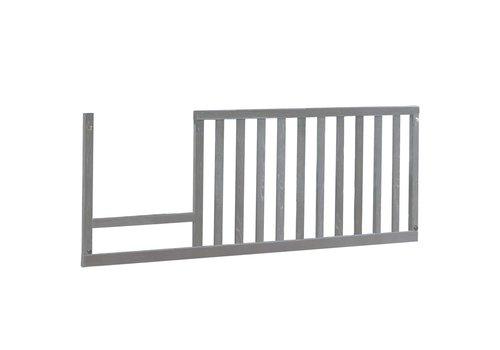 Natart Natart Cortina Toddler Gate (use with #45003) In White Chalet