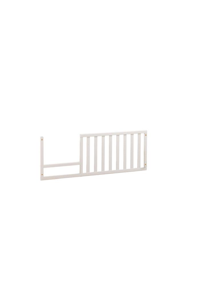 Nest Juvenile Milano Toddler Gate In White