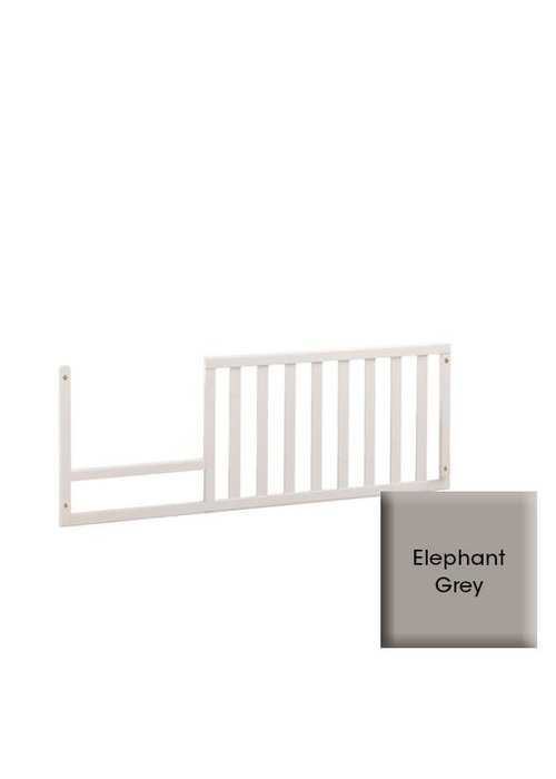 Nest Juvenile Nest Juvenile Milano Toddler Gate In  Elephant Grey