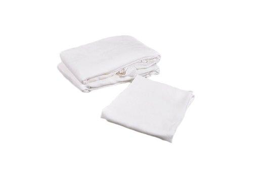 Big Oshi Big Oshi Flatfold Cloth Diapers