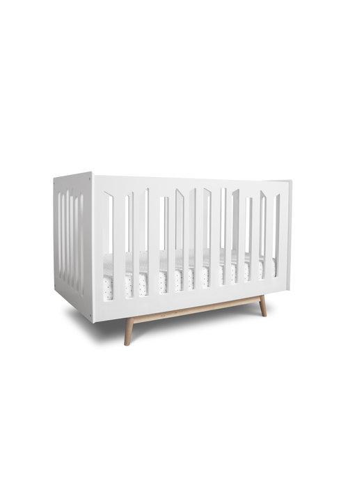 Dutailier Dutailier Lollipop Crib - Customer Design Your Own