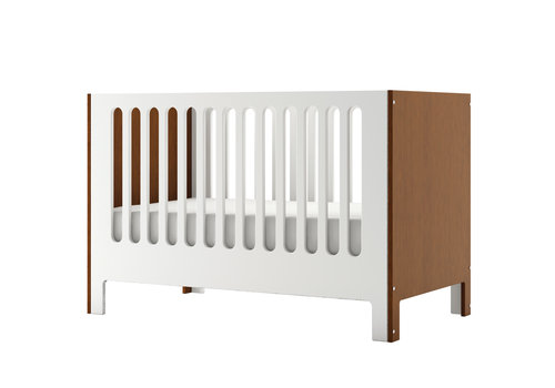 Dutailier Dutailier Cupcake Fixed crib 18-10-18