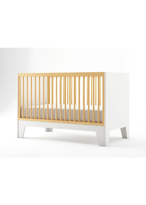 Dutailier Dutailier Caramel Collection Fixed Crib 10-03-10