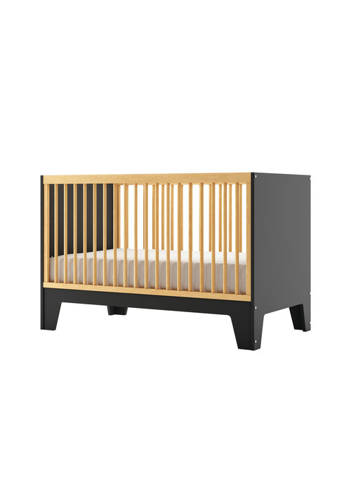 Dutailier Dutailier Caramel Collection Fixed Crib 15-03-15