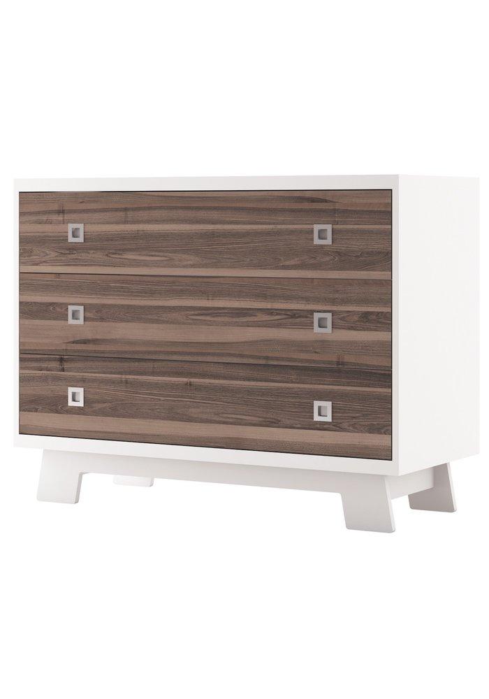 Dutailier Pomelo 3 Drawer Dresser 10-YN-10