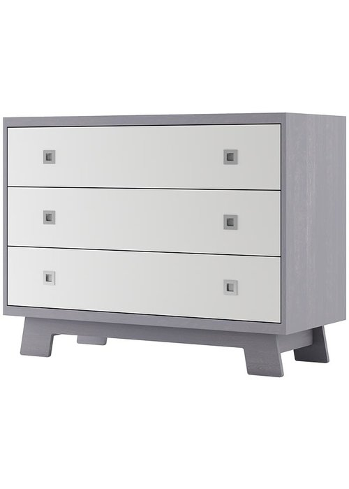 Dutailier Dutailier Pomelo 3 drawer dresser 85-10-85