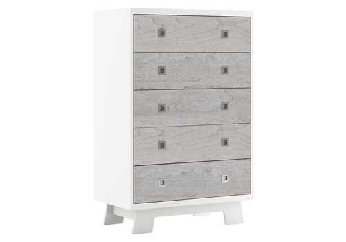 Dutailier Dutailier Pomelo 5 Drawer Dresser 10-YR-10