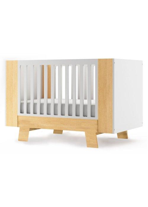 Dutailier Dutailier Pomelo Convertible crib 10-03-10