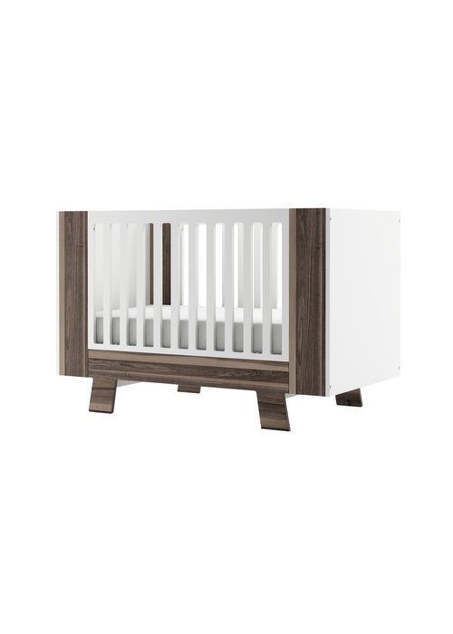 Dutailier Dutailier Pomelo Convertible Crib 10-YN-10