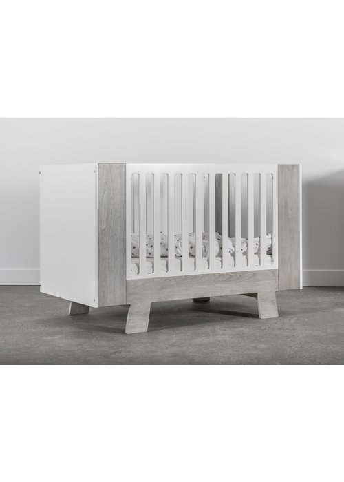 Dutailier Dutailier Pomelo Convertible crib 10-YR-10