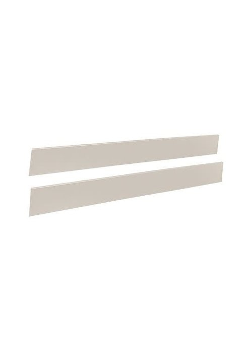 Natart Natart Belmont Gold Double Bed Conversion Rails (use with #20003,20505)