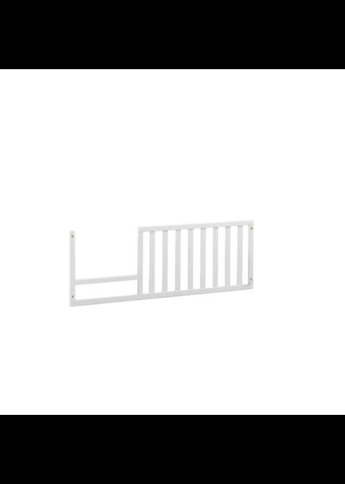 Natart Natart Belmont Toddler Gate In White