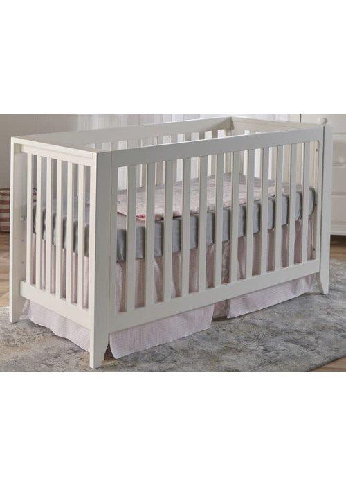 Pali Furniture Pali Furniture Spessa Crib In White