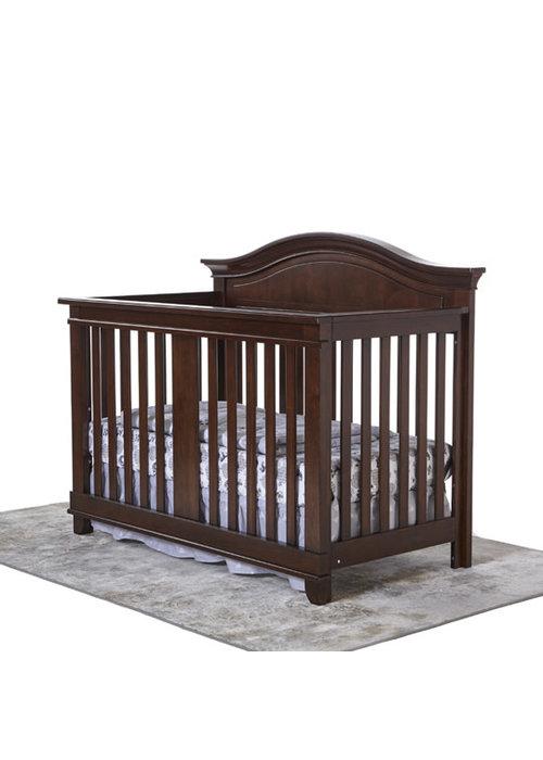 Pali Furniture Pali Furniture Biella  Crib In Mocacchino