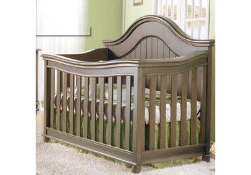 Pali Furniture Pali Furniture Marina Forever Crib In Slate