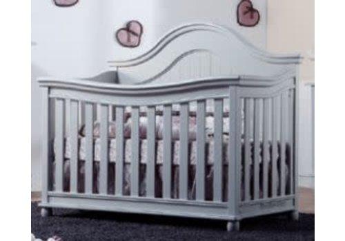 Pali Furniture Pali Furniture Marina Forever Crib In Stone